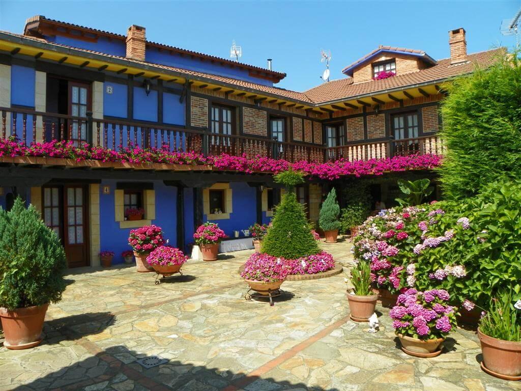 Casas rurales en cantabria turismo cantabria - Fotos casas rurales con encanto ...