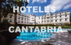hoteles en cantabria