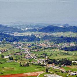 Municipio de Camargo