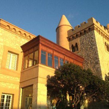Hotel El Castillo en Suances