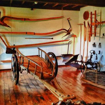 El Museo etnográfico de Cantabria