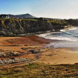Playa de Portio