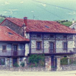 El municipio de Herrerías