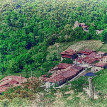 Municipio de Pesaguero
