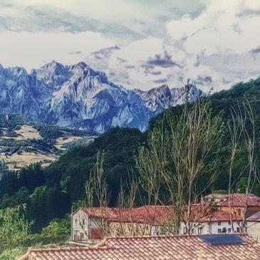 En busca del Pueblo de Cantabria 2016