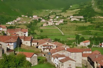 Municipio de Tudanca