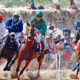 El Derby de Loredo