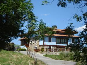 Casa Rural La Lastría en Villar