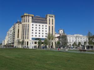 ★★★★ Hotel Bahía, Santander, España