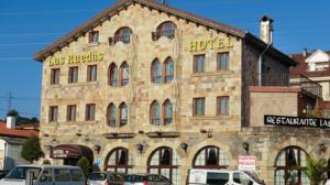 Hotel Las Ruedas - Laredo