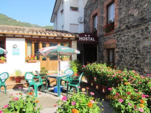 Hotel Toscana - Ojedo