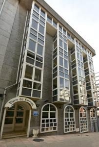 Hotel Picos De Europa - Santander