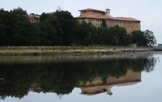 Convento de San Sebastián
