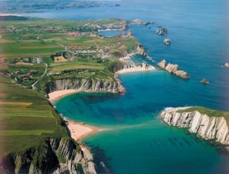Sitios con encanto en Cantabria