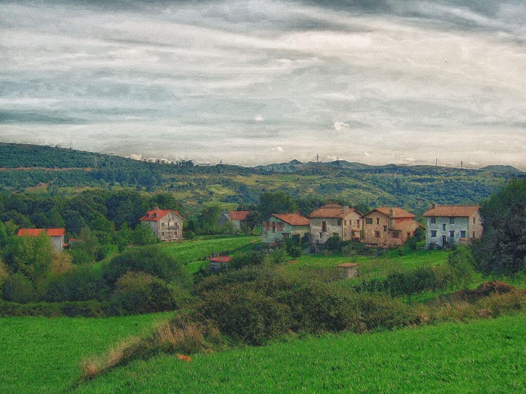 Ruta Vía Verde de Villaescusa