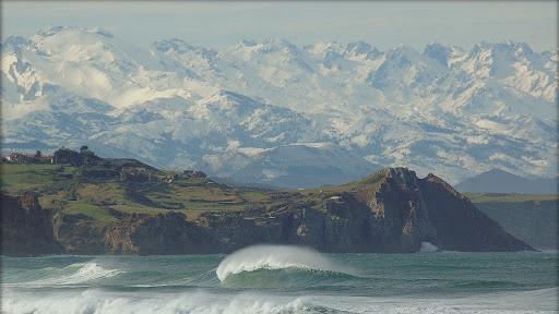 Día Mundial del Turismo Leyenda sobre Cantabria