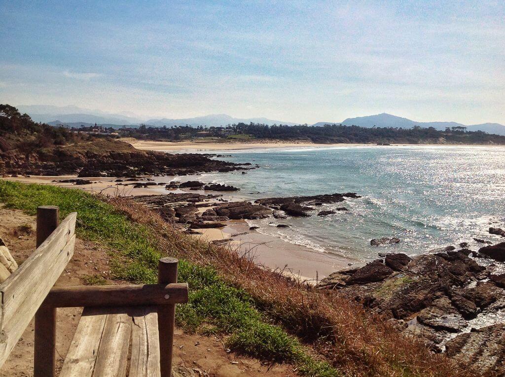 Visita Cantabria en Septiembre Mirador de los Tranquilos