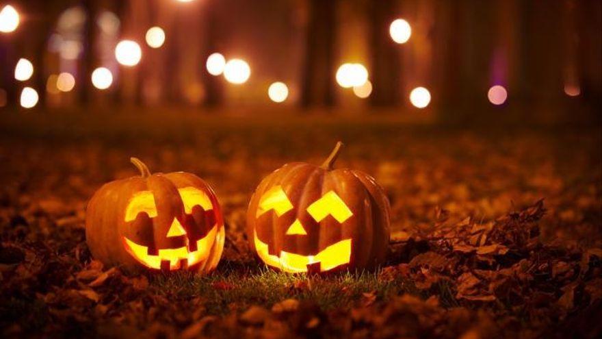 Samuín es Halloween en Cantabria hace siglos